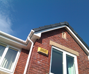fascias and guttering southport