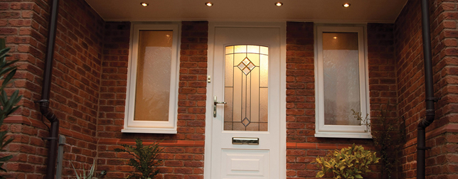 Southport Doors and Double Glazing