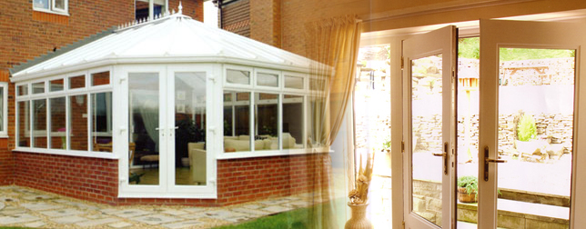 conservatories southport